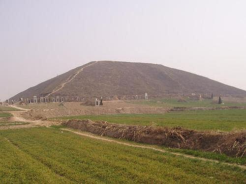 Pirámide china