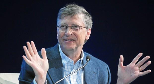 Bill gates es la persona más rica