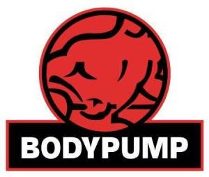Logo de Body Pump