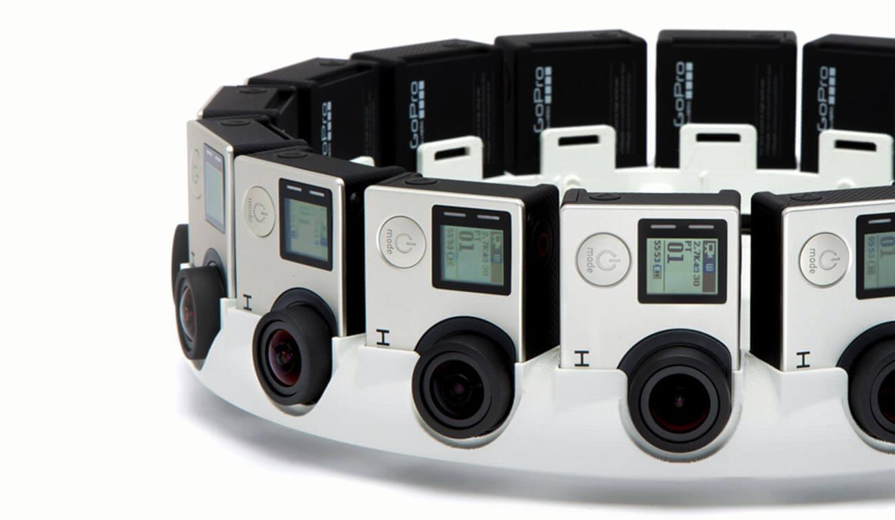 Jump Realidad virtual