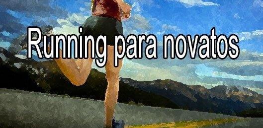Running para novatos