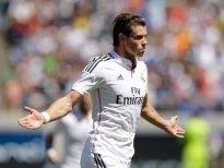 Mejor jugador de fútbol Gareth Bale