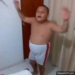 Salchipapas baile