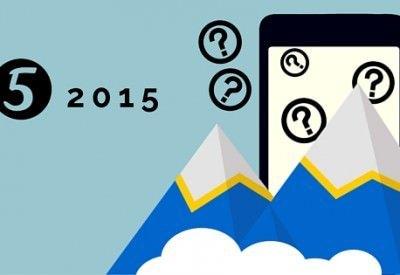 Nexus 5 2015 filtraciones