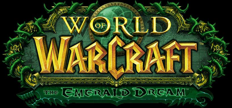 world_of_warcraft___emerald_dream_fan_made_logo_by_goldenyak-d8cizwm