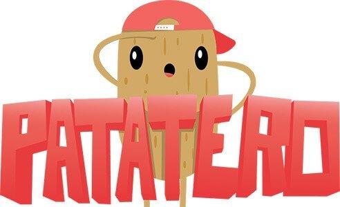 Logo Patatero