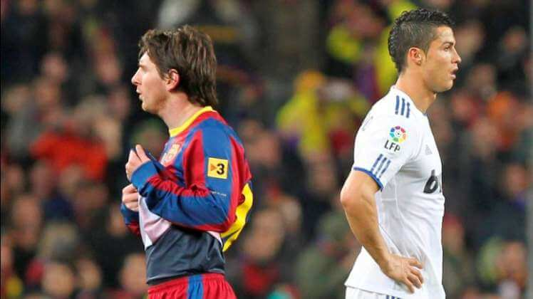 Mejores jugadores de futbol